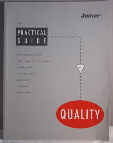Practical Guide to Quality